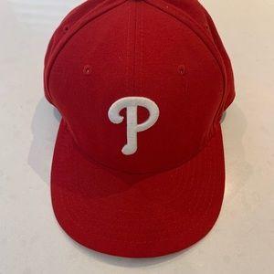 Philadelphia Phillies Baseball Hat